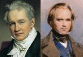 Alexander von Humboldt: su influencia sobre Charles Darwin