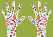 Bacterias del cuerpo: la lucha entre el bien y el mal