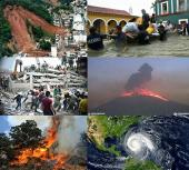 Mapas: herramientas contra desastres naturales