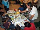 El juego como una herramienta para fomentar la conservación de las especies