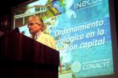 Plan de ordenamiento territorial para Xalapa
